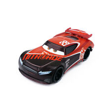 Disney Pixar Cars 3 No.28 Tim Treadless Diecast Toy Model Car Boys Gift