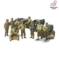 New TAMIYA No.52 US Army Infantry Front Rest Set F/S from Japan