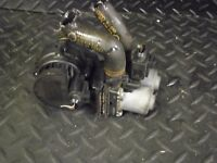 2005 AUDI A6 2.0 TDI S LINE 5DR AUXILIARY WATER PUMP 0392023007