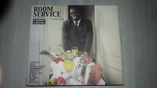 ROOM SERVICE VOLUME ONE Feat.Taxi, Minus 8, Afrit, ua Electronic/Ambient 2CD RAR