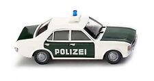 086420 1:87 Wiking Polizei Ford Granada