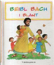 Y Beibl Bach i Blant  (Welsh language hardback, 1998)