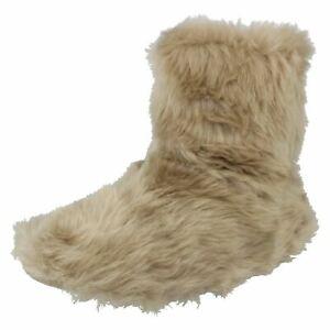 Ladies Eaze Boot - Slippers