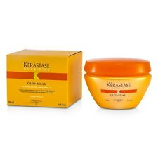 Kerastase Nutritive Oleo-Relax Smoothing Mask (Dry & Rebellious Hair) 200ml