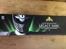 SDCC 2015 Legacy Saba Saber box #467/1000