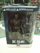 DC Films Premium Armored Batman Action Figure DC Collectibles