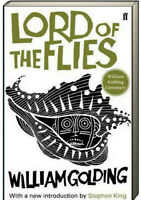 Lord of the Flies by William Golding (Trade Paperback) NEW