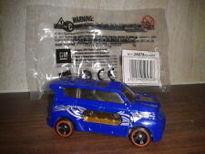 hasbro speed stars soundwave transformers 1:64 Diecast vehicle / car - new