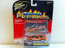 Johnny Lightning (Street freaks) - Acura NSX 1997 (1/64)
