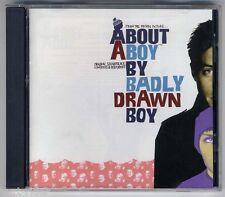 BADLY DRAWN BOY About A Boy - CD - ottime condizioni - good cond