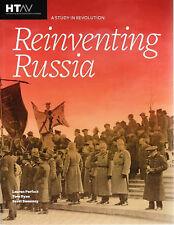 Reinventing Russia by Lauren Perfect, Scott Sweeney, Tom Ryan (Paperback, 2008)