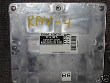 Engine computer 2001-2003 Toyota Rav4 ECM, ECU  REPAIR