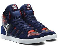 Adidas Originals Rita Ora Women's Extaball Floral High-Top Trainers New M19066