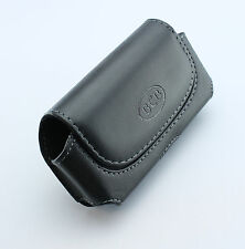 Leather Case Clip for iPhone 4 (Fits w Hard Hybrid Dual Layer Case on it)