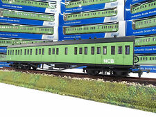 LINESIDEANDLOCOS LIMITED EDITION NCB MINERS COACH NO 7 (DCCC01)