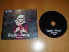 Philippa Hanna - Through The Woods (CD) ***SIGNED***