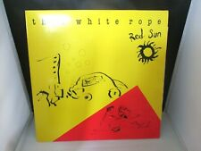 THIN WHITE ROPE  RED SUN RECORD LP 1988