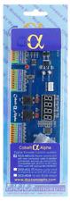 DCC Concepts - DCD-AEU - Cobalt Alpha Encoder Unit - Tracked 48