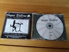 Various Artists - Sugar Vallone (The Soundtrack to Finding Love and Keeping It )
