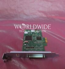 IBM 46K6734 5785 4-Port PCIe (x1) Async EIA-232 Adapter (68-Pin SCSI) FH pSeries