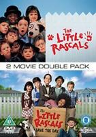 The Little Rascals / The Little Rascals Salva The Day DVD Nuovo DVD (8300232)