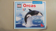 Was ist was Hörspiel-CD: Orcas