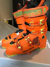 Tecnica Cochise 130 29.5 295 Bright Orange 99mm last Ski Boots 335mm length