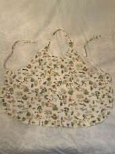 New ListingLongaberger Botanical Fields Apron