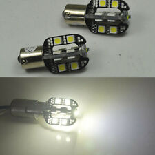 2 LED DRL cree SMD Driving Daytime Running Day Bulb Light For VW Jetta MK6 11-14