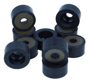 10 Pack of AV Rubber Feet Foot Fits STIHL TS410,  TS420 - 4205 790 9300