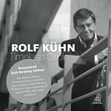 Rolf Kühn - Timeless Circle [CD]