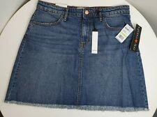 William Rast A-Line Skirt Midtown Revenge SIze 30