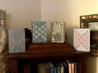 Jane Austen Set of 4 Mini Books for American Girl Samantha