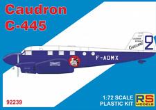 RS Models 1/72 Caudron C.445 Goeland # 92239