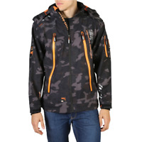 Geographical Norway Men's Jacket Various Colours Torry_man_camo
