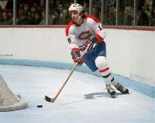 Guy Lafleur Montreal Canadiens Rookies 8x10 Photo