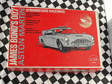 Aston Martin Analogue Scalextric Slot Cars (Pre-1980)