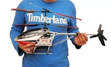 NEW MJX T655 2.4G 3Ch RC Helicopter Built in Gyro *UK SELLER* *FAST DISPATCH*
