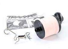 5266 Traxxas coche RC filtro de aire cuerpo con gorra espuma Trx2.5 3.3 Revo