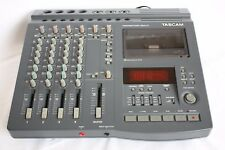 TASCAM PortaStudio 424 MKII 4-Track Cassette Recorder MK2 From Japan *0911a