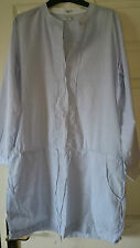 Womens casual lilac cotton tunic by Redoute size 12