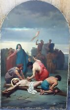 18th Century painting old Master Antique 17th century
