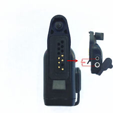 Audio Adaper for motorola gp328plus,gp338plus,gp344,gp388 gl2000,ex500 etc radio
