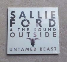 "CD AUDIO/ SALLIE FORD & THE SOUND OUTSIDE ""UNTAMED BEAST"" CD ALBUM DIGISLEE NEUF"