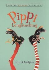 Pippi Longstocking (Paperback or Softback)