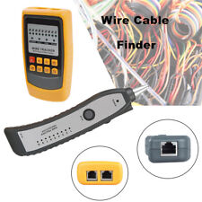 Diagnose Car Cable Telephone Network Wire Tracker Circuit Finder Tester Detector