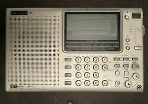 ROBERTS R861 RADIO FM AM LW SW SSB  WORLD BAND RECEIVER AKA Sangean ATS 909