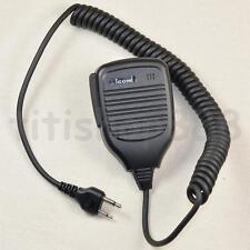 ICOM MIC Speaker For IC-02AT IC-T7 IC-T2 IC-F3 FT-816 FT-11 FT-41 FT-51 FTH-7010