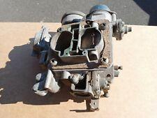 Weber 2.0 Ford 30/34 DFTH 3A Carburettor