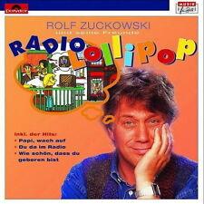 CD Album Rolf Zuckowski und seine Freunde Radio Lollipop 80`s Universal